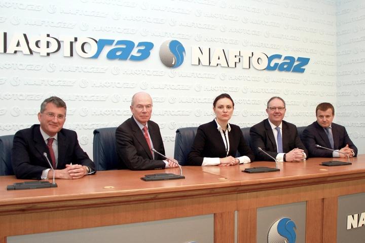 Ковалів йде зпосади голови наглядової ради «Нафтогазу»