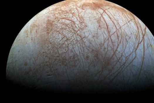 На супутниках Юпітера і Сатурна знайшли умови для існування життя, - NASA
