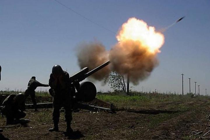 Бойовики 29 разів задобу порушили «режим тиші»,— штаб