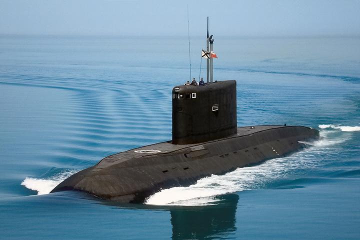 Латвія заявила, щодва російські підводні човни наблизилися до її територіальних вод