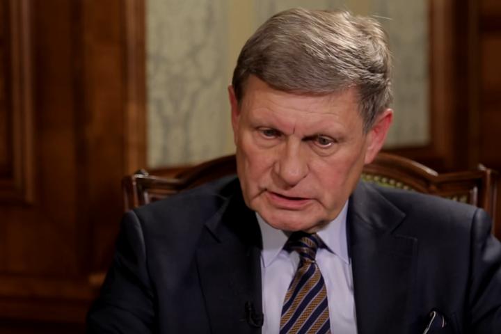 Бальцерович: Великобританія та США відреагували на агресію Росії недостатньо жорстко