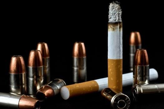 Тютюновий колапс. Чи фінансували українські курці «ДНР»?