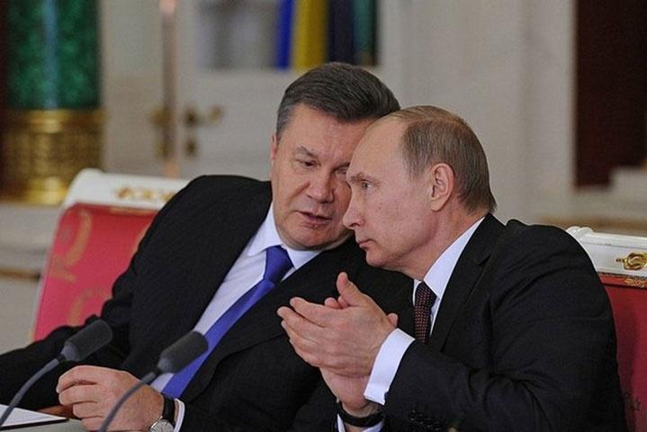 Арештовано акції Промінвестбанку, власником яких є Янукович