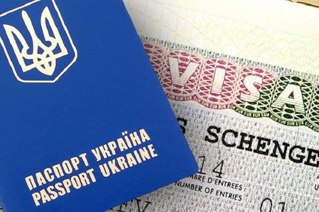 УМЗС уточнили дати затвердження безвізу для України вструктурах ЄС