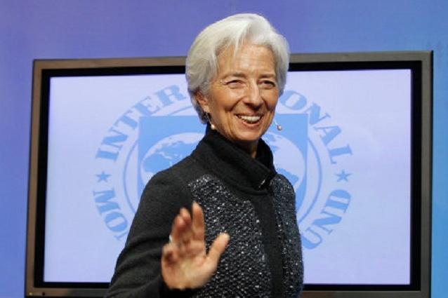 У МВФ заявили про зміцнення фінансової стабільності у світі