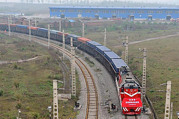 Україна та Іран домовилися про запуск тестового потягу