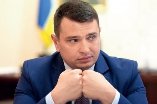Ситник: за два роки НАБУ вперше в історії України арештувало 4 млрд грн активів