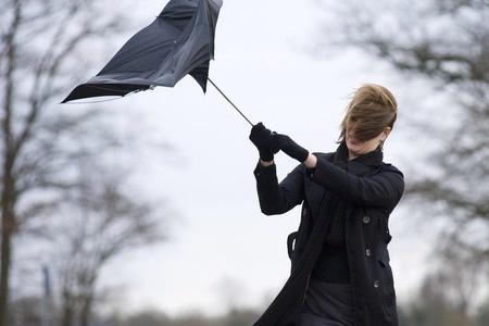 У столиці на 22 квітня прогнозують вітер та дощ.