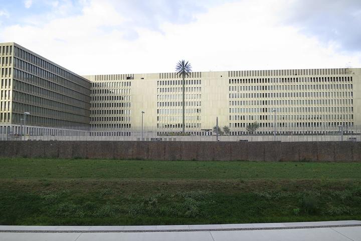 Розвідка ФРН кілька років стежила за Інтерполом та Європолом, - Der Spiegel