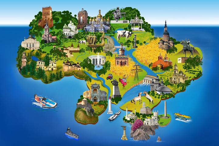 Українці назвали місто, яким пишаються найбільше