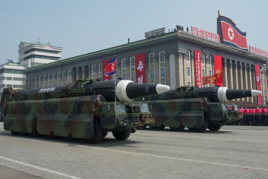 Неадекватність Ина зростає!: Північна Корея пригрозила Австралії ядерним ударом