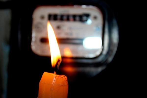 «Луганське енергетичне об'єднання» припиняє постачання електроенергії на окуповану територію