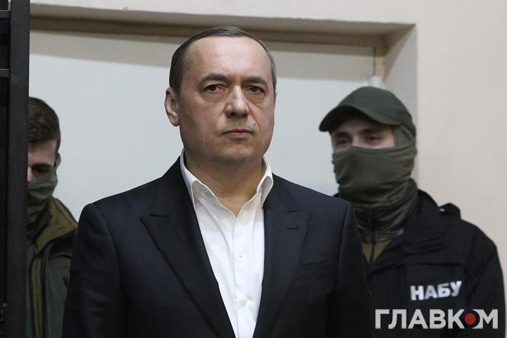 Мартиненко звернувся до президента щодо «грузинської мафії» в НАБУ