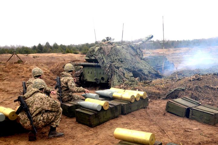 Стали відомі причини загибелі військових на полігоні на Харківщині