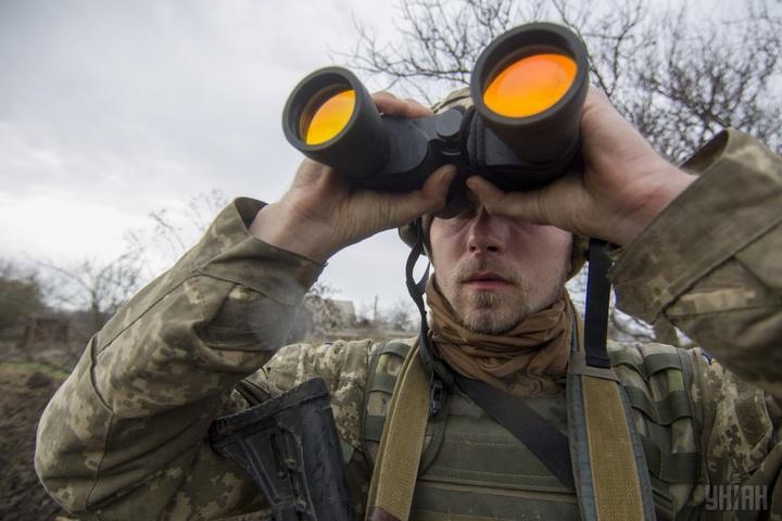 Біля Слов'янська затримали двох бойовиків