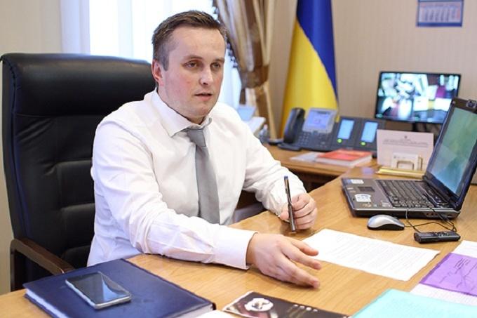 Холодницький поскаржився, що НАБУ розголошує таємниці слідства