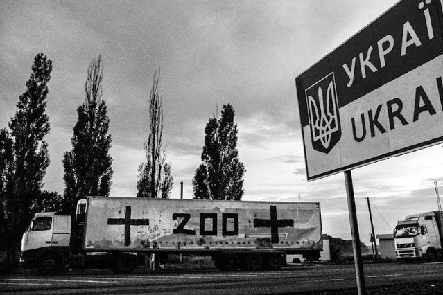 У Спілці солдатських матерів РФ стверджують, що на Донбасі загинули близько півтори тисячи росіян