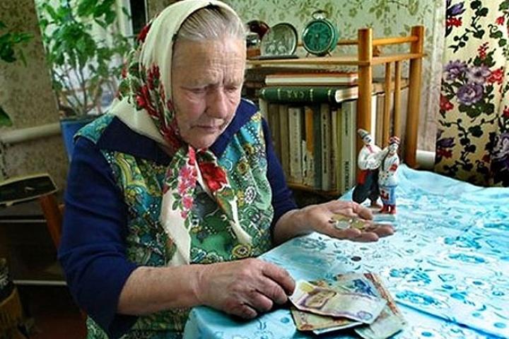 Із травня більше восьми мільйонів українців отримуватимуть підвищені пенсії