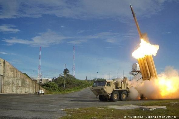 Трамп вважає за можливе військовий конфлікт з Північною Кореєю