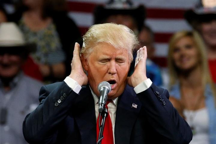 Трамп розчарувався у президентстві: я думав, що буде легше