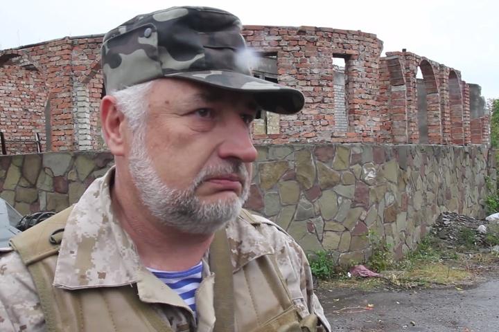 РФ намагається розхитати ситуацію в Маріуполі перед 9 травня - Жебрівський