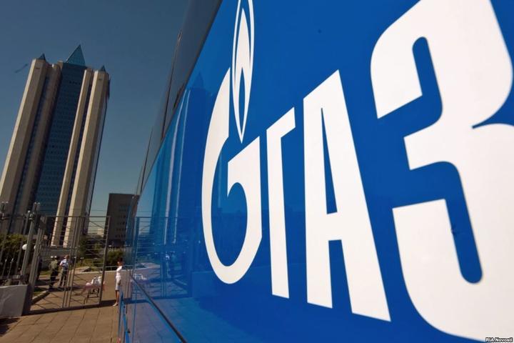Естонія пропонує Єврокомісії оштрафувати «Газпром»