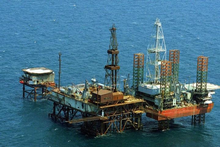 Росія вкрала з українських родовищ три мільярди кубів газу