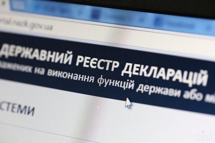 Розголошення державної таємниці!: НАБУ розсекретило декларації співробітників СБУ