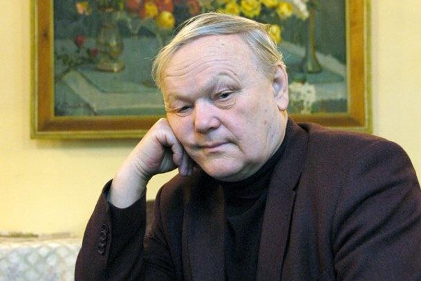 Помер легендарний український поет