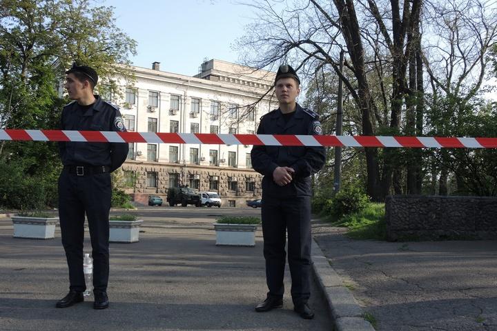 <p>Одеса 2 травня 2017 року</p> <p>Фото: Інокентій Клементьєв </p>
