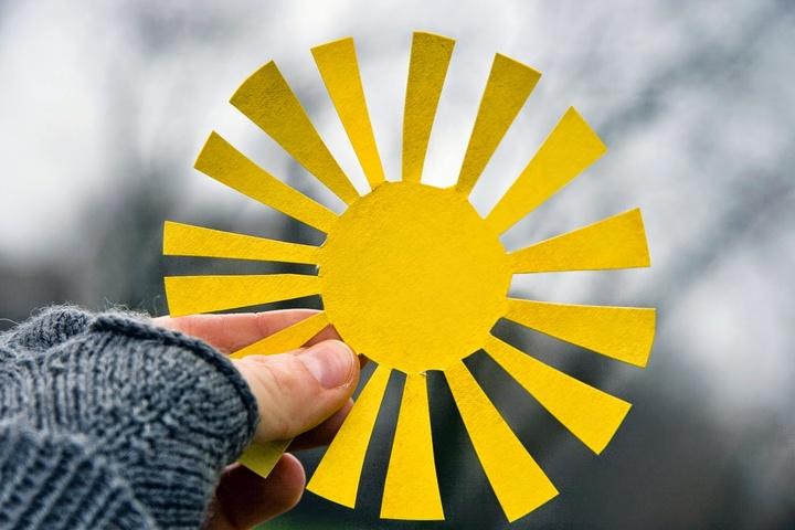 У четвер 4 травня в Україні потеплішає, дощі очікуються лише на заході України