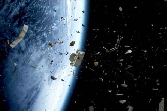 Паскудять не тільки на Землі, але і в космосі!: Росія більше за інші країни забруднює навколоземну орбіту, - NASA