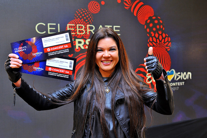 Евровидение: стало известно имя хедлайнера гранд-финала