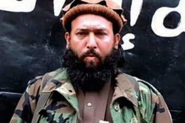 США ліквідували лідера ІДІЛ вАфганістані
