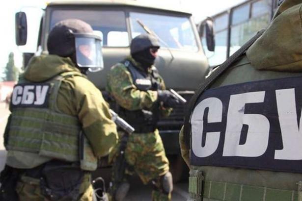 ВСБУ заявляють про затримання дезертира наадмінкордоні зКримом