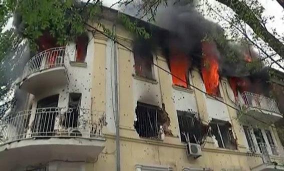Поліція встановила 66 осіб, які причетні до штурму міліції у Маріуполі