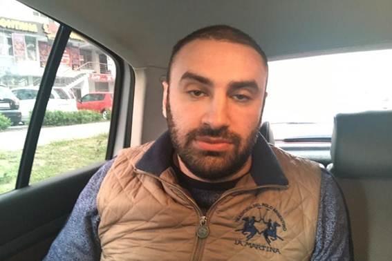 УКиєві затримали грузинського «злодія взаконі»