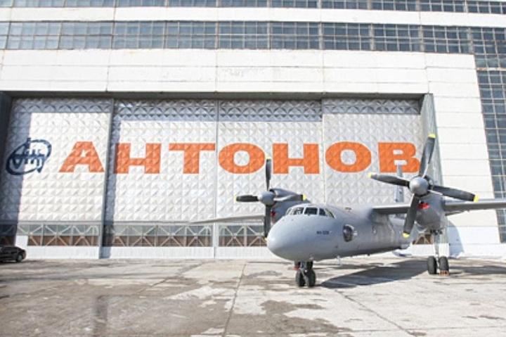 Кабмін схвалив перетворення держпідприємство «Антонов» уПАТ