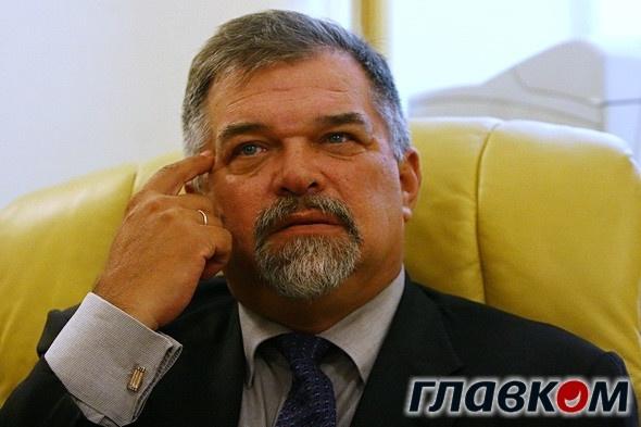 Помер відомий юрист, колишній депутат Задорожній