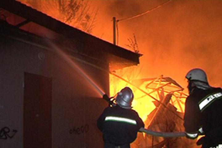 Упожежі наПрикарпатті загинула жінка і троє малих дітей