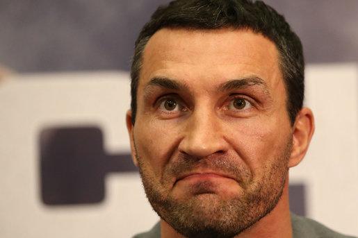 Володимир Кличко зробив несподіваний ривок урейтингу WBC
