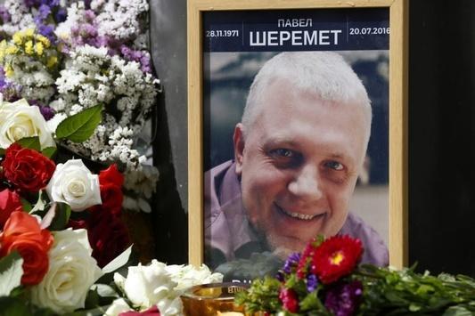 Екс-співробітника СБУ Устименка викликали надопит усправі про вбивство Шеремета