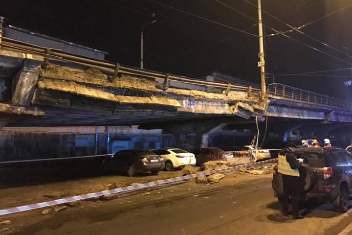 Україна домовилася зКитаєм щодо ремонту Шулявського моста