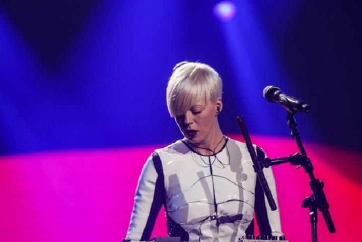 «UA:Перший» пояснив, чому непоказав виступ ONUKA на Євробаченні