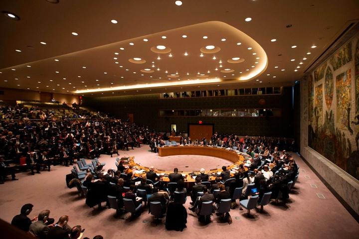 Радбез ООН збереться через ракетні випробування уКНДР