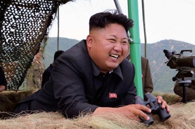 Наочах у Кім Чен Ина: уКНДР визнали пуск ракети