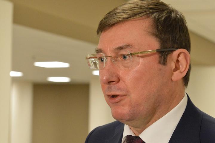 Герасимов пропонує запросити генпрокурора Луценка звітувати вРаді наступного тижня