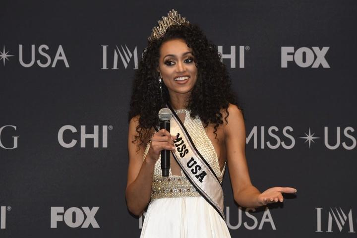 Новою «Міс США» стала 25-річна вчена зядерного регулювання
