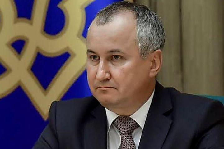 СБУ: До «акцій» вКиєві причетні Захарченко, Курченко, Азаров та інші