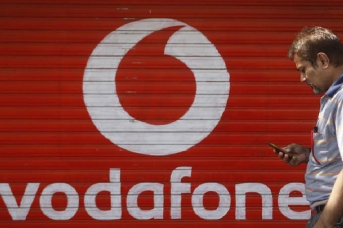 Перший пішов. Vodafone вже заблокував доступ доВКонтакте
